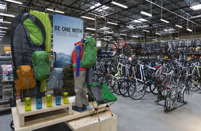 Outdoor Store Personality Types: A definitive guide